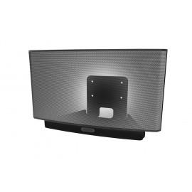 Vebos supporto a muro Sonos Play 5 nero