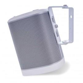 Vebos supporto a muro Sonos Play 1 bianco 15 grad