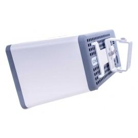 Vebos supporto a muro Sonos Play 3 bianco 15 grad