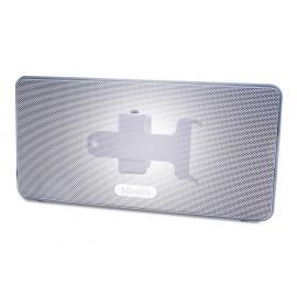 Vebos supporto a muro Sonos Play 3 bianco