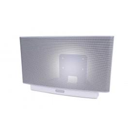 Vebos supporto a muro Sonos Play 5 bianco