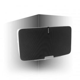 Vebos supporto a muro angolo Sonos Play 5 gen 2 bianco