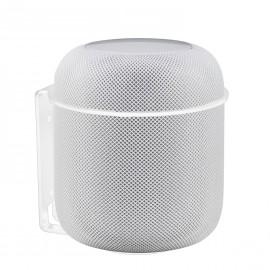 Vebos supporto a muro Apple Homepod bianco
