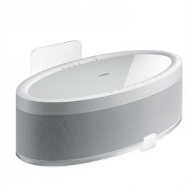 Vebos supporto a muro Yamaha Musiccast 50 bianco