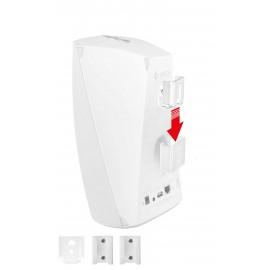 Vebos portable supporto a muro Denon Heos 3 bianco