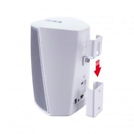 Vebos portable supporto a muro Denon Heos 1 bianco