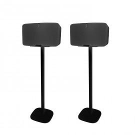 Vebos piedistallo Sonos Play 5 gen 2 nero doppio