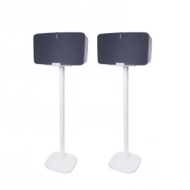 Vebos piedistallo Sonos Play 5 gen 2 bianco doppio