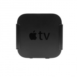Vebos supporto a muro Apple TV 4