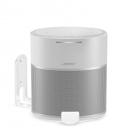 Vebos supporto a muro Bose Home Speaker 300 girevole bianco