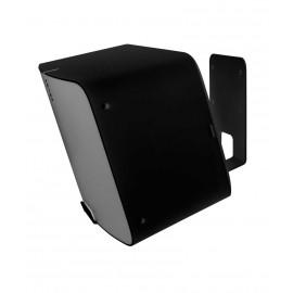 Vebos supporto a muro Sonos Play 5 gen 2 nero 20 grad