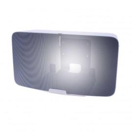 Vebos supporto a muro Sonos Play 5 gen 2 bianco