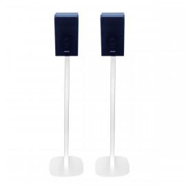 Vebos piedistallo Samsung HW-Q90R bianco doppio