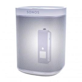 Vebos supporto a muro Sonos Play 1 bianco