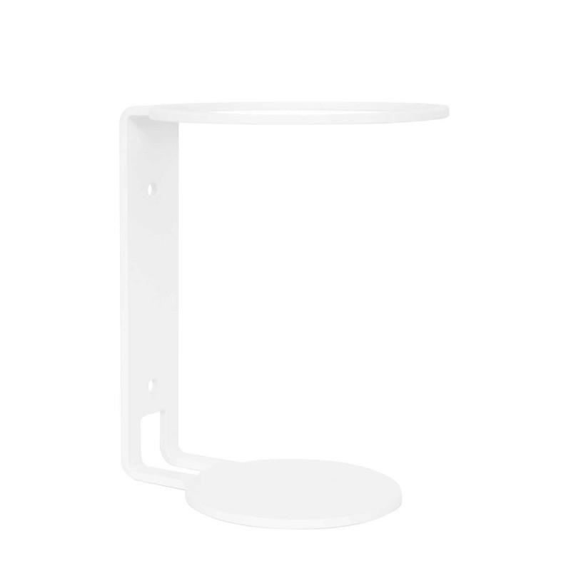 Vebos supporto a muro Amazon Echo Gen 2 bianco
