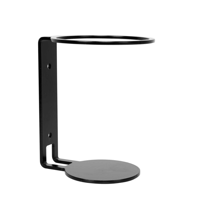 Vebos supporto a muro Amazon Echo Gen 2 nero