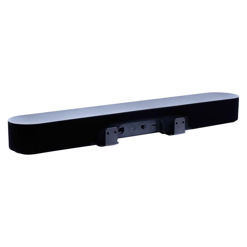 Vebos supporto a muro Sonos Beam nero