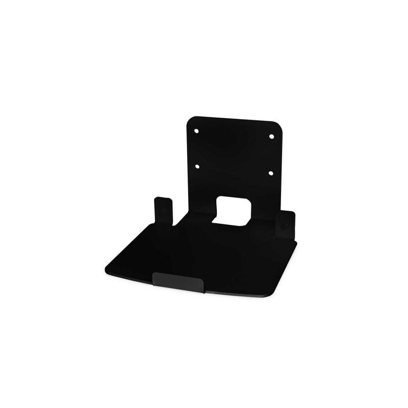 Vebos supporto a muro Sonos Play 5 gen 2 nero