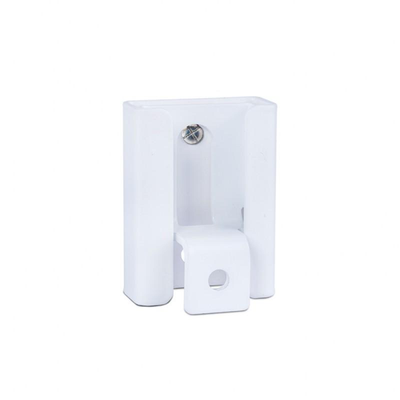 Vebos portable supporto a muro Bluesound Duo bianco