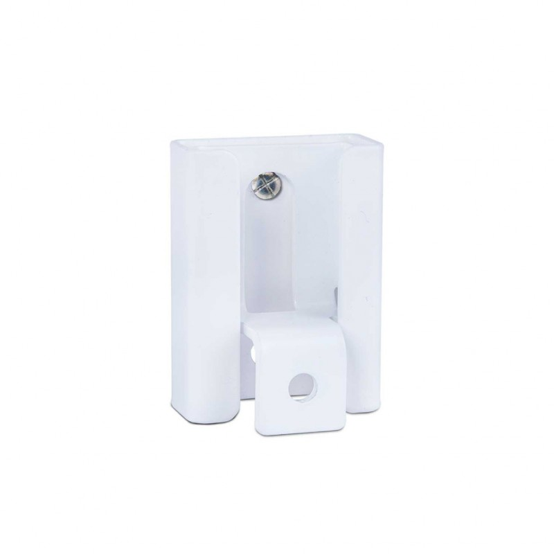 Vebos portable supporto a muro Sonos Play 1 bianco