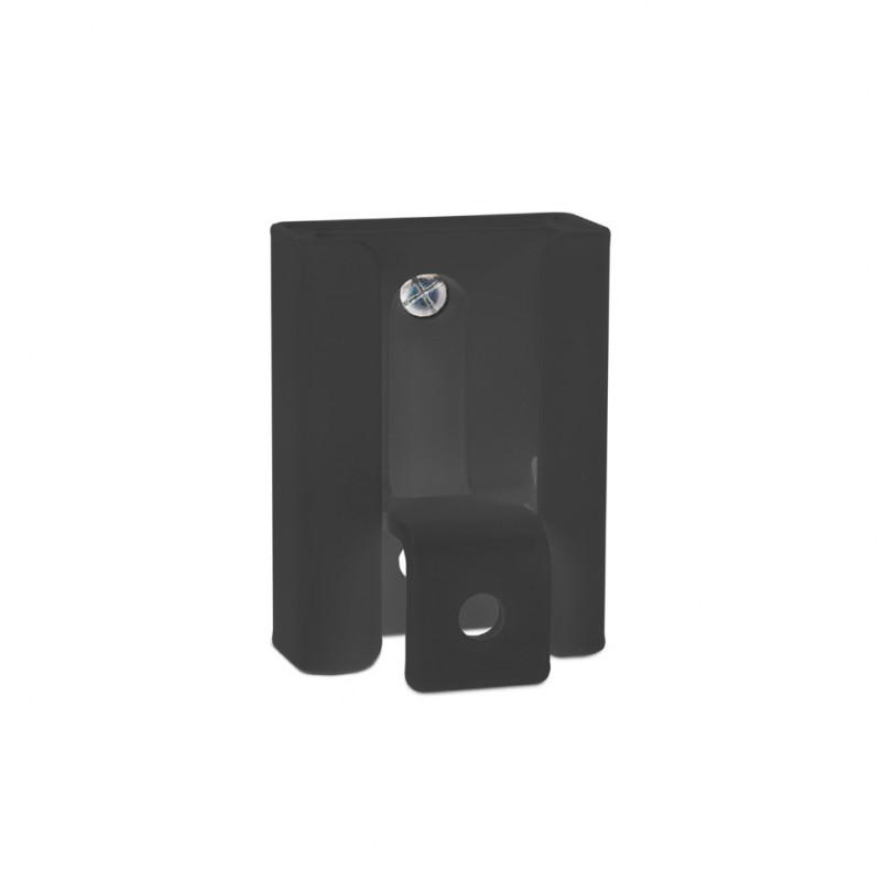 Vebos portable supporto a muro Bluesound Duo nero
