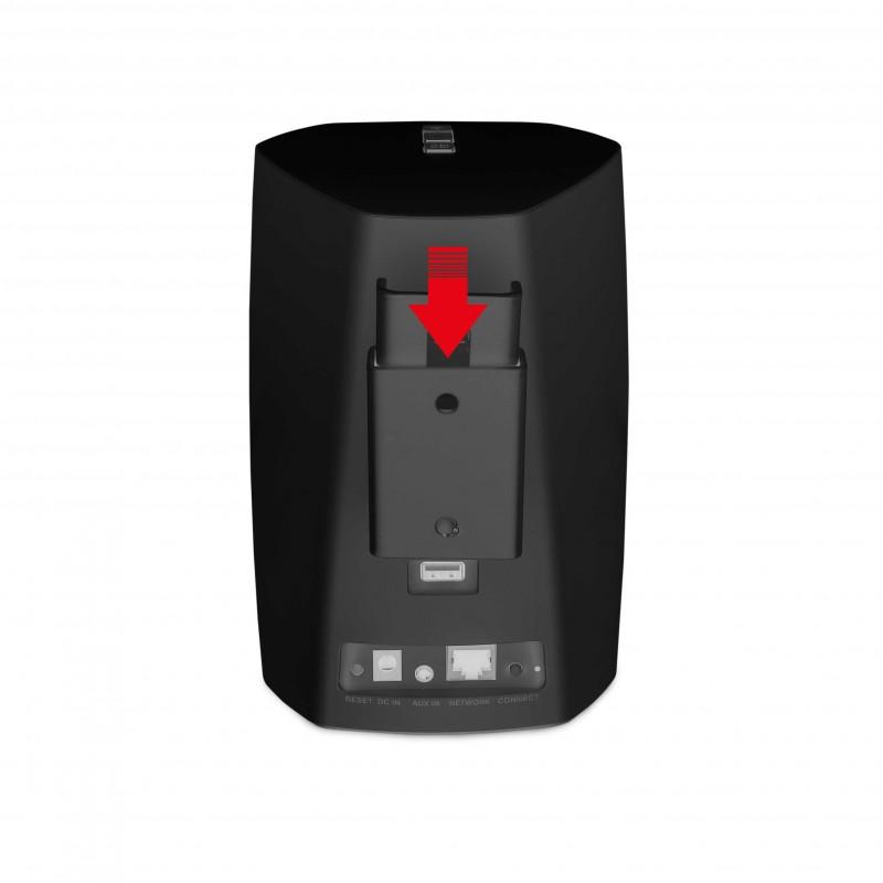 Vebos portable supporto a muro Denon Heos 1 nero