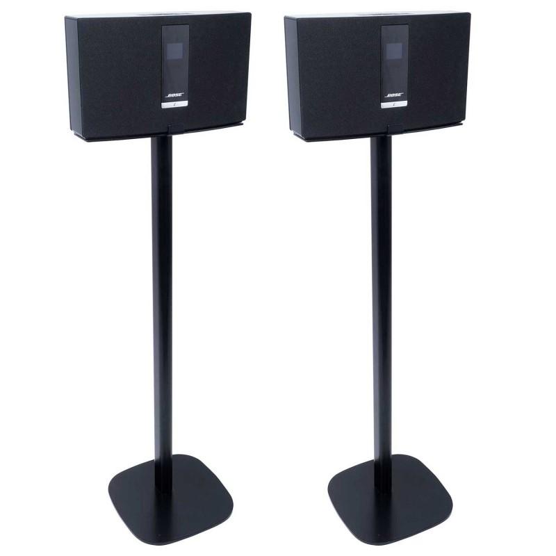 Vebos piedistallo Bose Soundtouch 20 nero doppio