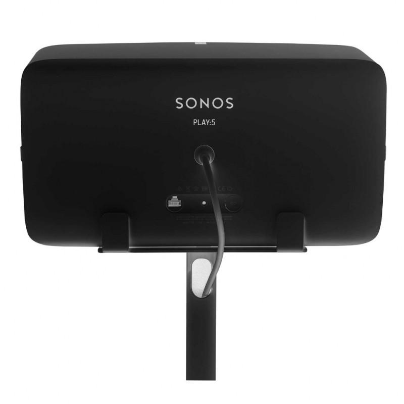 Vebos piedistallo Sonos Play 5 gen 2 nero