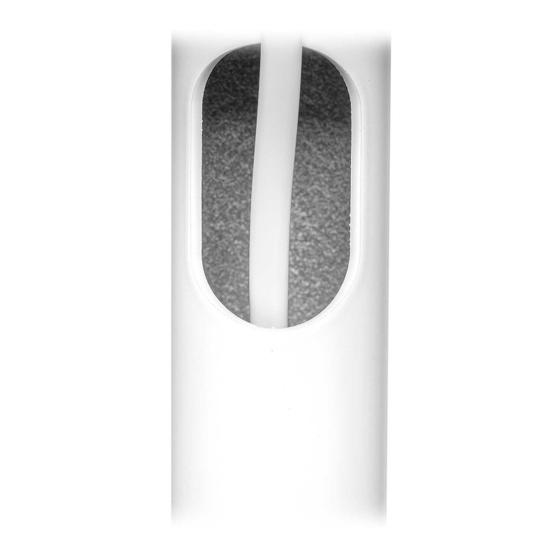 Vebos piedistallo KEF LSX bianco doppio