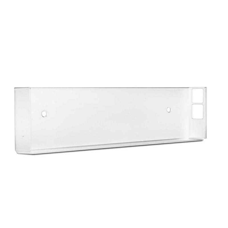 Vebos supporto a muro Playstation 4 bianco