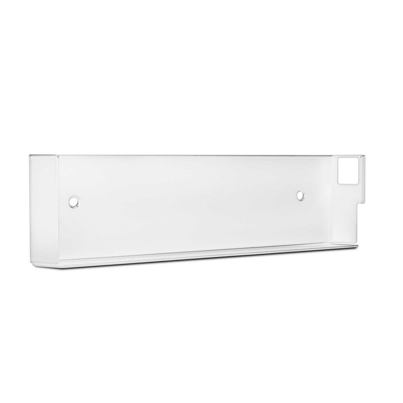 Vebos supporto a muro Playstation 4 Slim bianco