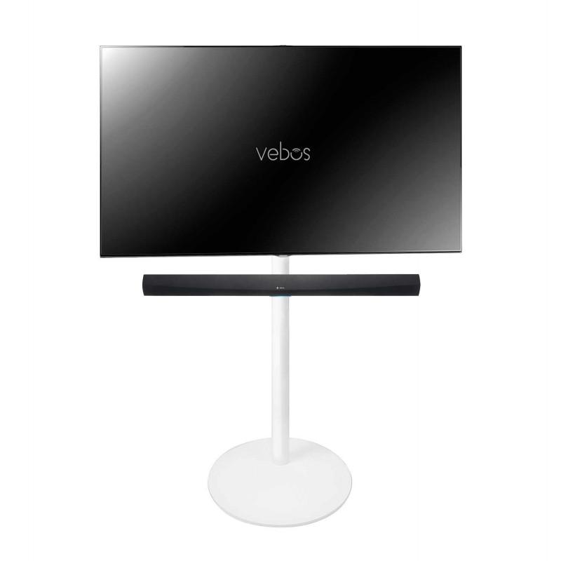 Vebos piedistallo televisione Denon HEOS Home Cinema Soundbar bianco
