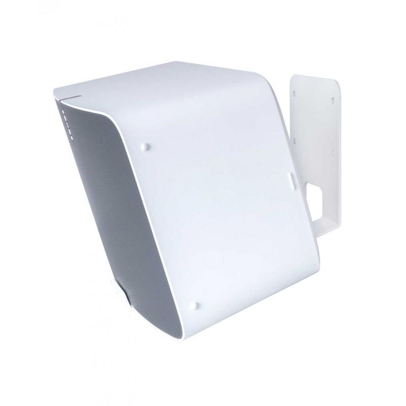 Vebos supporto a muro Sonos Play 5 gen 2 bianco 20 grad